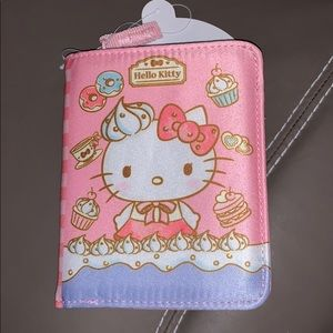 Hello Kitty Sweetie Wallet